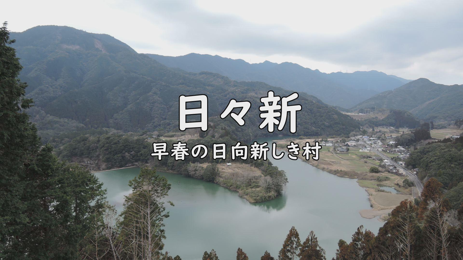 ドキュメンタリー 日向
